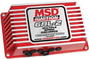 MSD 6AL-2