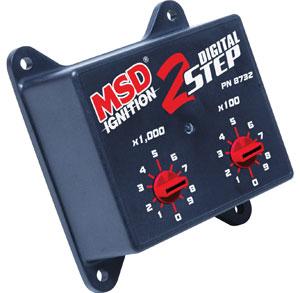 2-Step Rev Control for Digital 6AL